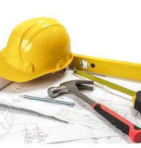 Prace remontowo – budowlane