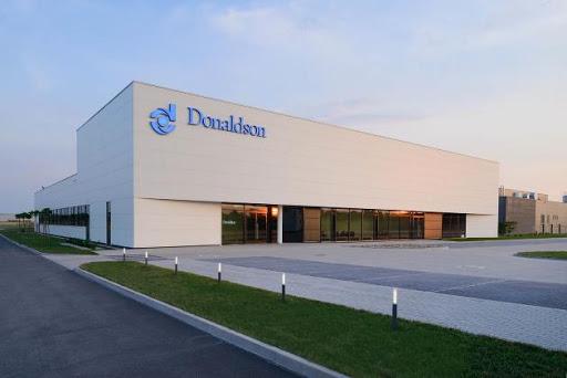 Zdjęcie firmy Donaldson w Skarbimierzu