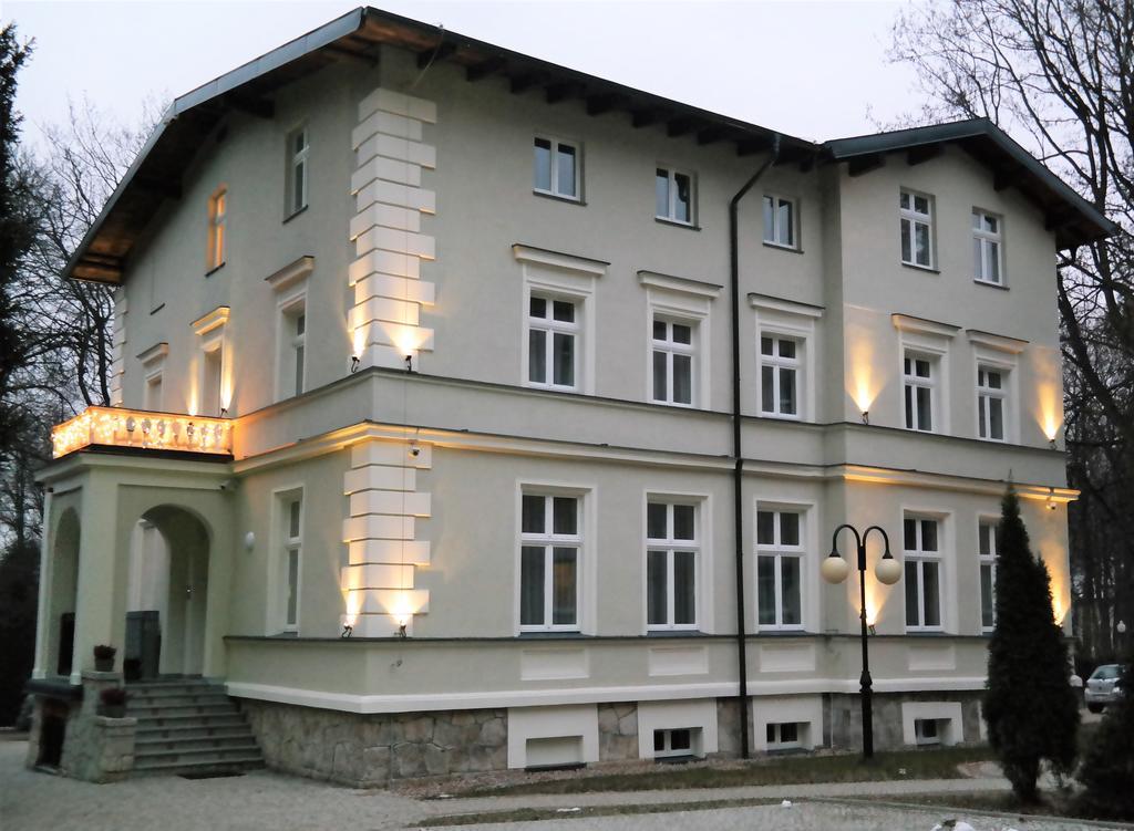 Hotel Willa Mała