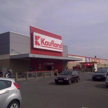 Zdjęcie marketu Kaufland w Zgorzelcu