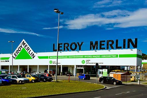 Zdjęcie marketu Leroy Merlin w Świdnicy