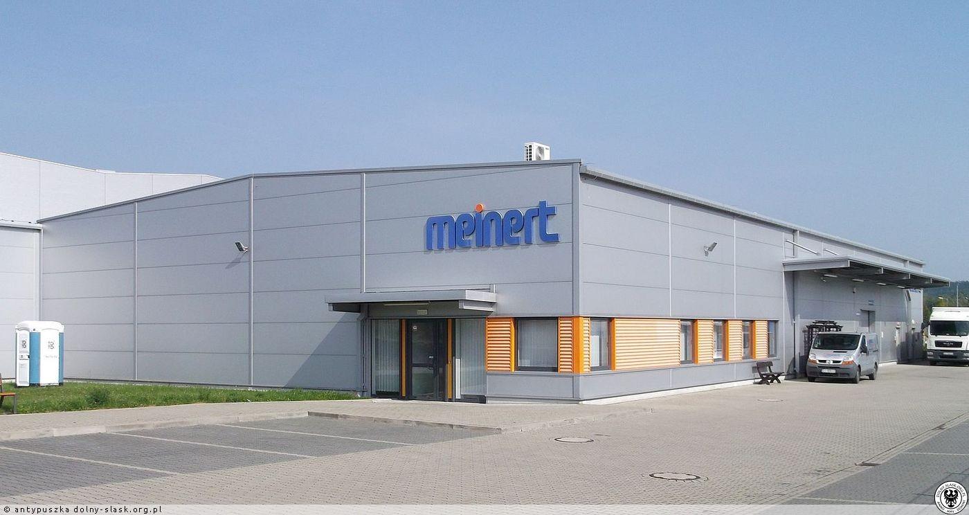 Zdjęcie firmy Meinert w Jeleniej Górze
